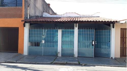 Casa À Venda, 3 Quartos, 1 Suíte, 2 Vagas, Macedo - Guarulhos/sp - 1480
