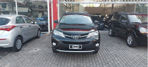 Imagem 1 de 9 de Toyota Rav4 2.0 4x4 16v Gasolina 4p Automático