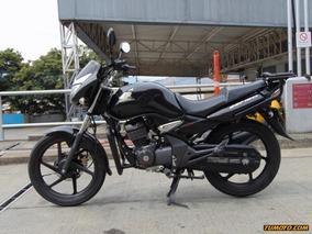 Honda Cbf 150