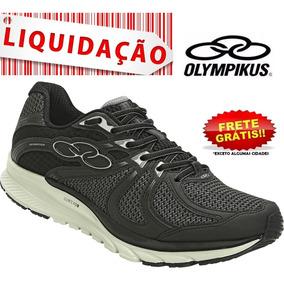 Tênis Olympikus Sprinter Masculino - Promoção Original