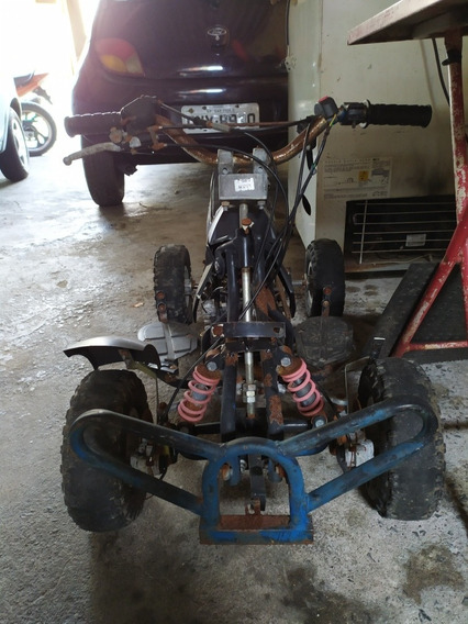Betta Motors Mini Quadriciclo