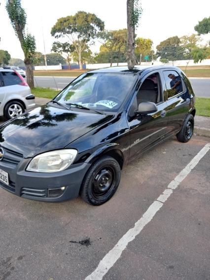 Chevrolet Celta 1.0 Life Flex Power 5p 77 Hp 2009