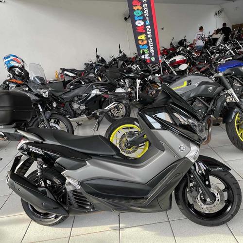 Imagem 1 de 9 de Yamaha N Max 160