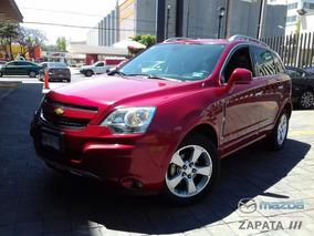 Chevrolet Captiva 3.0 Lt Plus 2013