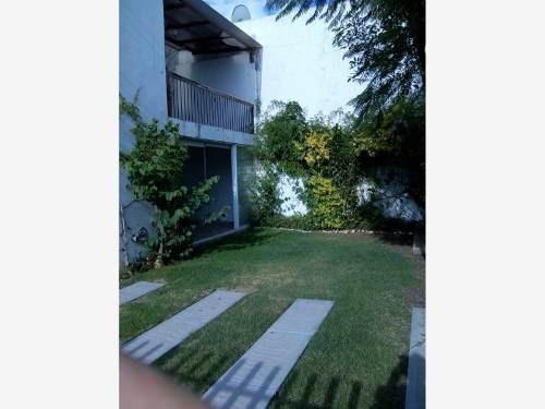 Casa Sola En Renta Fracc Campestre San Juan