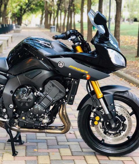 2013 Yamaha Fz8 Fazer 800