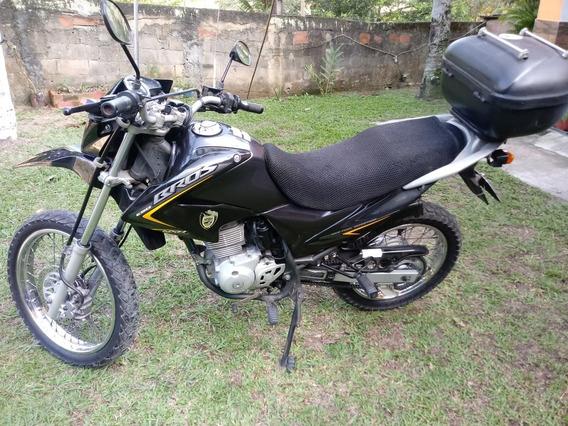 Honda Nxr 150 Bros Flex