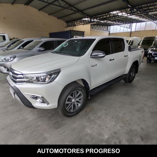 Toyota Hilux 2.8 Cd Srx 177cv 4x4 Mt
