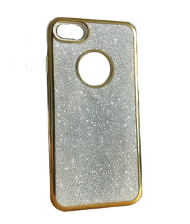 Protector Case Tpu Carcasa Estuche Forrito Apple iPhone 6 6s