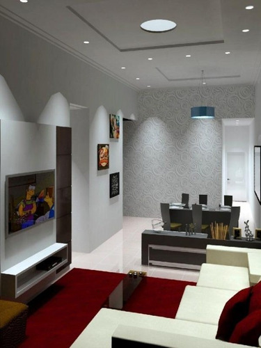 Casa Com 3 Dormitórios À Venda, 160 M² Por R$ 697.000,00 - Condomínio Ibiti Reserva - Sorocaba/sp - Ca0029 - 67640644