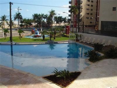 Apartamento Em Vila Guilhermina, Praia Grande/sp De 97m² 3 Quartos À Venda Por R$ 700.000,00 - Ap125871