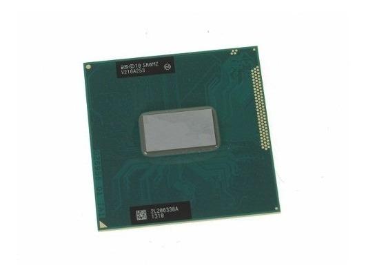 Processador Intel Core I5-3210m Sr0mz 3m Cache