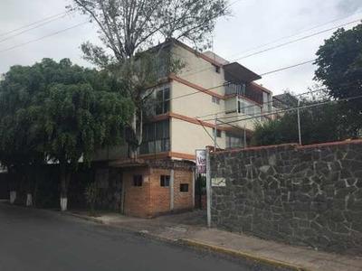 Renta Depto 3 Rec Av. San Bernabe