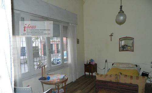 Imagen 1 de 13 de Amplia Casa Céntrica En Las Piedras 3 Dormitorios