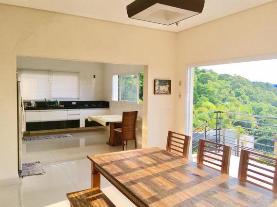 Casa Em Tanquinho, Santana De Parnaíba/sp De 350m² 4 Quartos À Venda Por R$ 1.490.000,00 - Ca242318