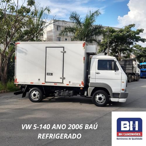Vw  5-140 Bh Caminhões