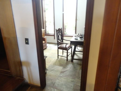 Casa Residencial À Venda, Mangabeiras, Belo Horizonte - Ca0105. - Ca0105