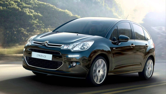 Citroen C3 Feel At6 0km - Oferta - Darc Autos