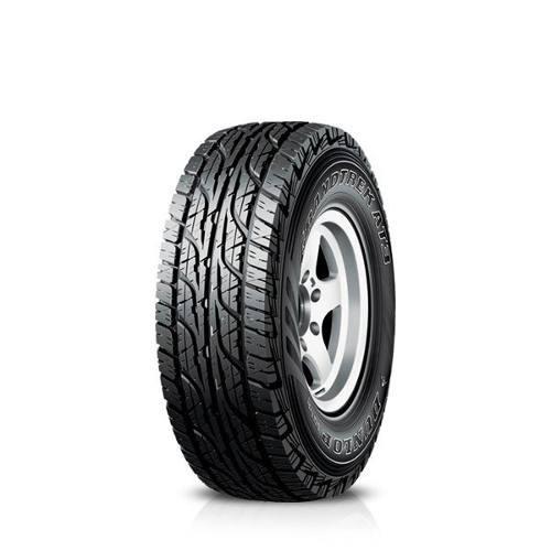 Cubierta 245/75r16 (114s) Dunlop Grandtrek At3