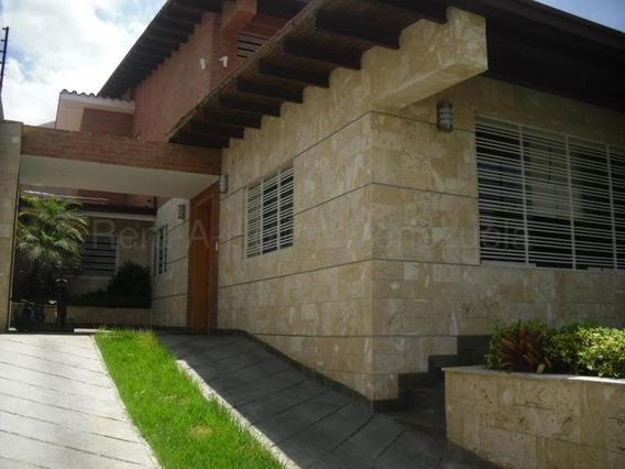 Casa En Venta Los Chorros Mls #20-8083