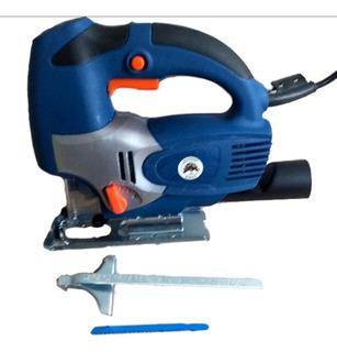 Serra Tico Tico Laser 900w Engate Rapido C/ Reg. Vel. 110v