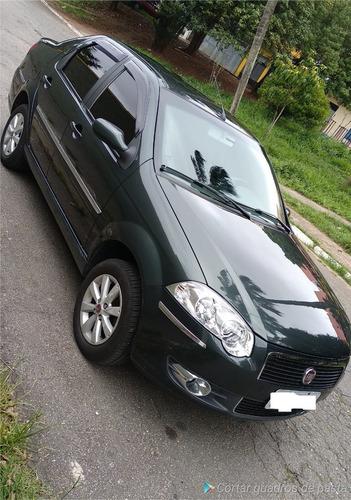 Fiat Siena Elx 1.4 Attractive 2009