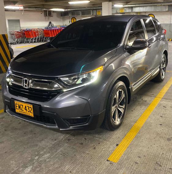 Honda Cr-v City