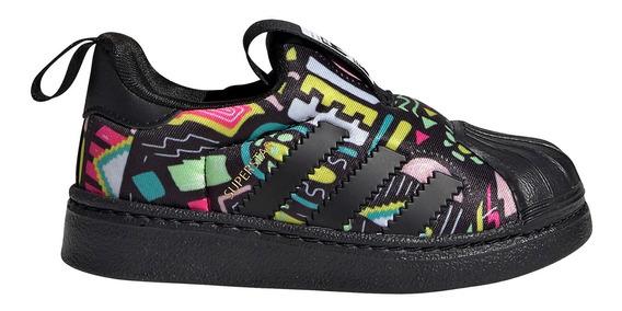 Zapatillas adidas Originals Superstar 360 -ee8389- Trip Stor