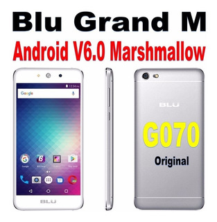 Software Original Blu Grand M G070