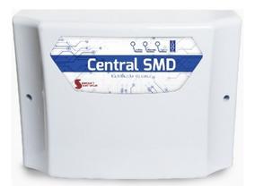 Central De Choque Smd Gcp10000 Securi Service