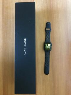 Apple Watch Serie 3 Taille 42 Mm Modèle Gps + Cellular