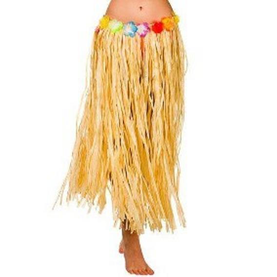 Saia De Havaiana Grande