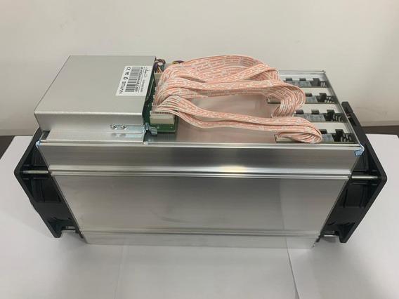 Antminer Minadora Litecoin L3 Con Su Fuente De Poder 250 Vrd