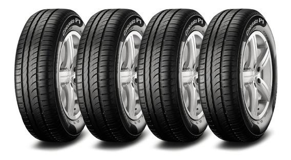 Kit X4 Pirelli 185/60 R15 H P1 Cinturato Neumen Ahora18