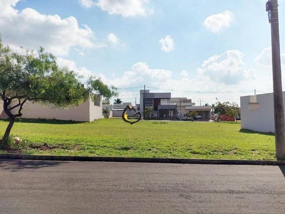 Terreno À Venda, 250 M² Por R$ 165.000,00 - Residencial Real Parque Sumaré - Sumaré/sp - Te0342