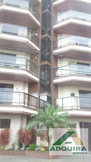 Apartamento Padrão Com 3 Quartos No Edifício Vila Lobos - 1648-v