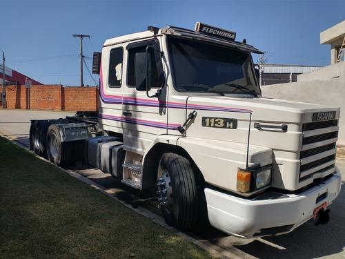 Scania Scania 113