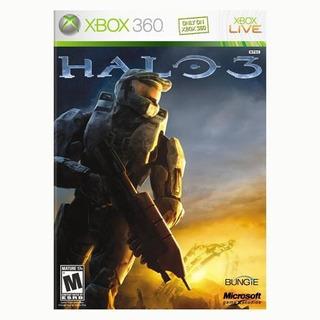 Halo 3 - 360