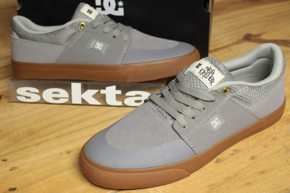 Dc Shoes - Kremer 27mx Tenis Skate