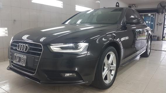 Audi A4 2.0 Attraction Tfsi Stronic Quattro 2012