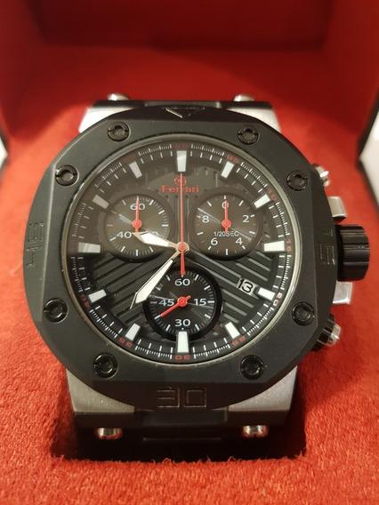 Relógio Ferrari T13-j052-a - Original