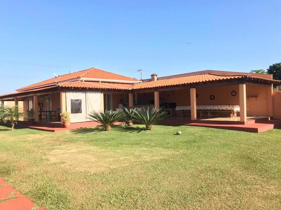 Rancho Alto Padrão Miguelópolis