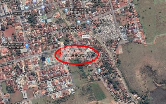 Rua Dorinha Botinha, Luz, Luz - 213505