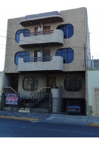 Departamento En Venta En Belisario Domínguez, Guadalajara