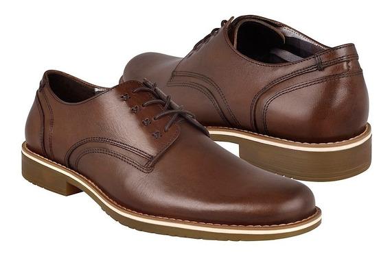 Zapatos Oxford Flexi 92401 Hombre Nuevo Original Envio Grats