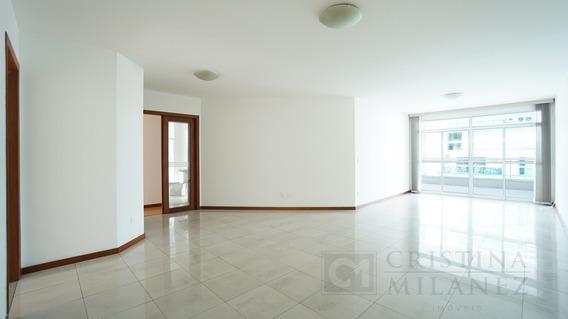 Apartamento 4 Quartos - Praia Do Canto - Ref: 481 - L-481