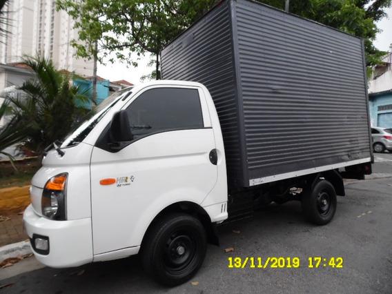 Hyundai Hr 2.5 Bau C Porta Lateral