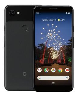 Google Pixel 3a Xl 64gb Libre De Fabrica Desbloqueado Negro
