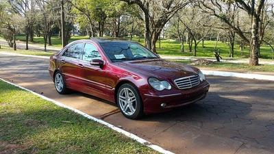 Mercedes Benz C220 Diesel