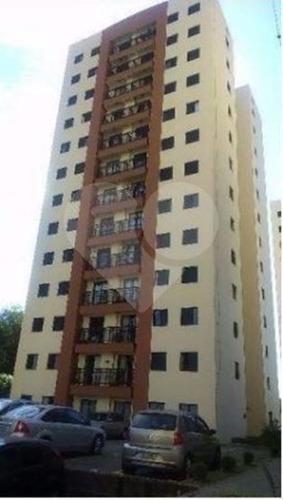 Apartamento Bairro Do Limão - 170-im259474